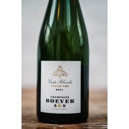 Champagne Grande Cru Carte Blanche