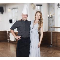 DINNER & DANCE: Lørdag d. 15. januar 2022