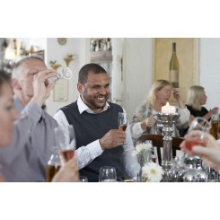FRÆKKE FREDAG Vinsmagning og Gourmet: D. 22. februar